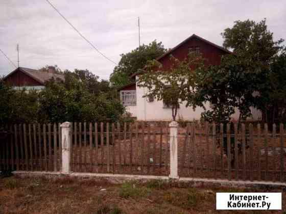 Дом 48 м² на участке 20 сот. Красногвардейское