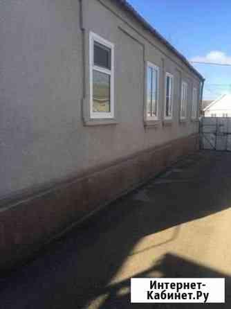 Дом 128 м² на участке 6 сот. Георгиевск