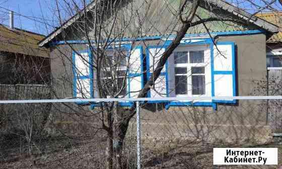 Дом 57 м² на участке 7 сот. Черный Яр