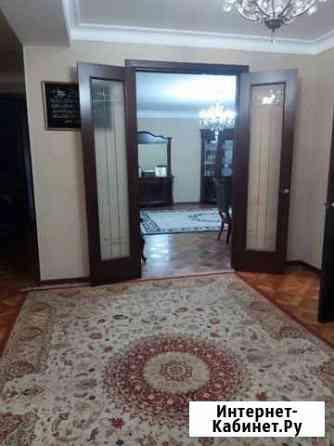4-комнатная квартира, 140 м², 2/8 эт. Махачкала