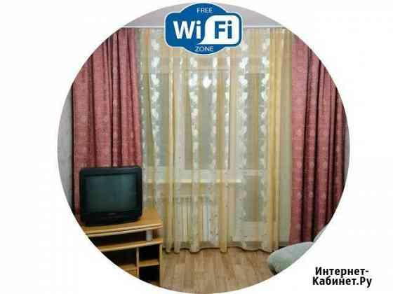 1-комнатная квартира, 35 м², 2/9 эт. Хабаровск