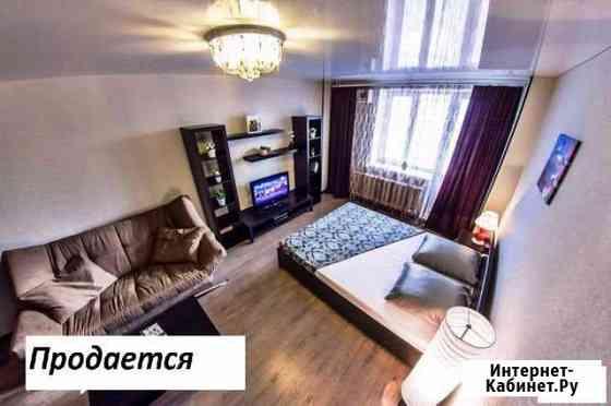 1-комнатная квартира, 46 м², 4/18 эт. Уфа