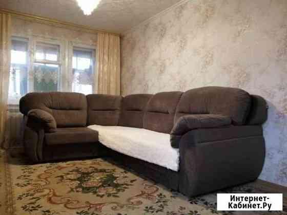 2-комнатная квартира, 45 м², 5/5 эт. Шуя