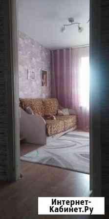 4-комнатная квартира, 59 м², 3/5 эт. Новоалтайск