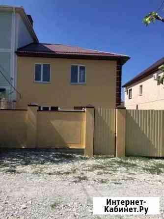 Дом 160 м² на участке 3 сот. Анапа