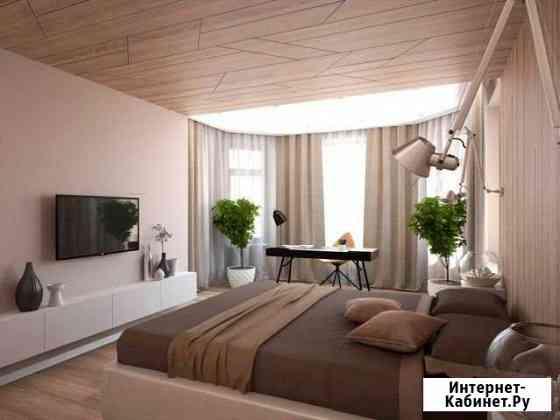 2-комнатная квартира, 49.9 м², 22/23 эт. Москва