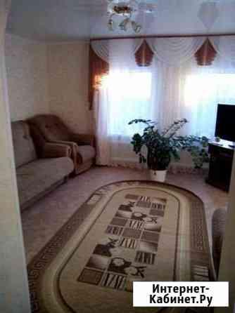 Дом 50 м² на участке 15 сот. Ишим