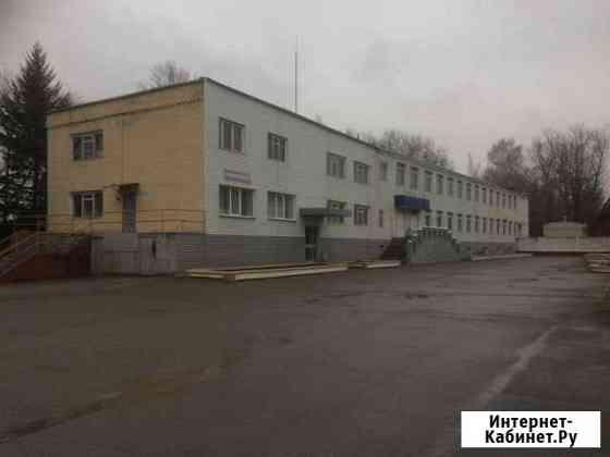 Помещение свободного назначения, 2154 кв.м. Брянск