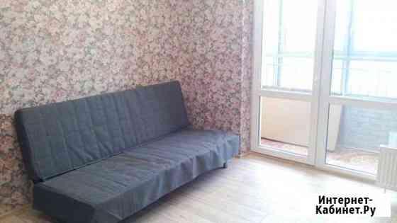 Студия, 24 м², 14/25 эт. Новосибирск