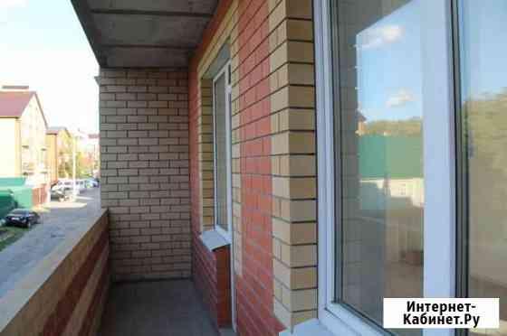 1-комнатная квартира, 40 м², 2/3 эт. Ульяновск