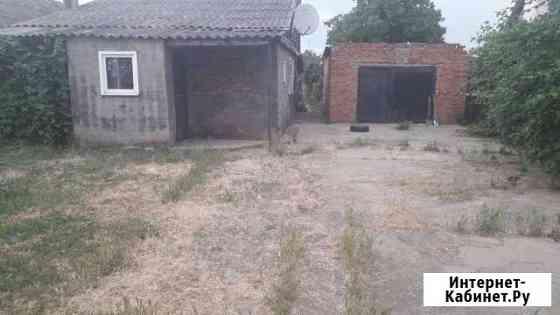 Дом 52 м² на участке 6 сот. Курганинск