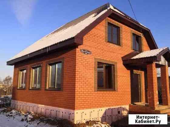 Дом 110 м² на участке 6 сот. Нефтекамск