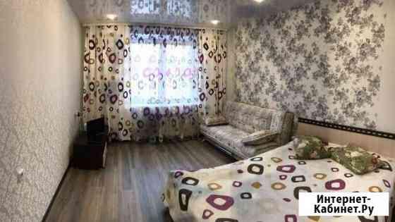 1-комнатная квартира, 37 м², 9/16 эт. Чита