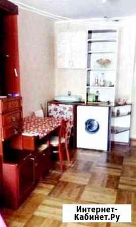 Комната 17 м² в 1-ком. кв., 1/5 эт. Краснодар