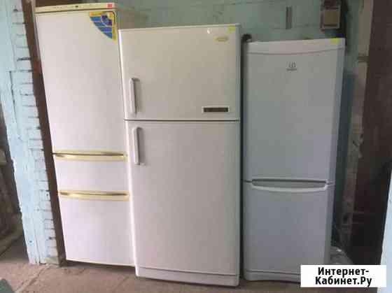Холодильник Indesit. Б/у. Доставка. Гарантия Санкт-Петербург