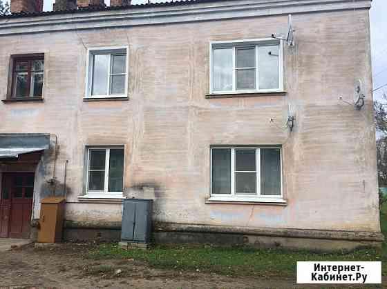 Студия, 46 м², 2/2 эт. Комсомольск