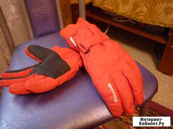 Перчатки для лыж Набережные Челны