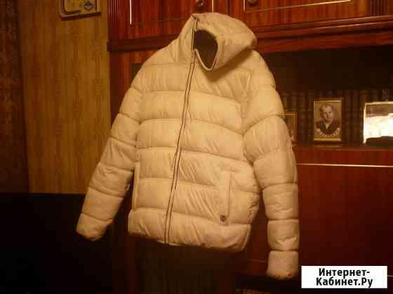 Курточка белая Набережные Челны