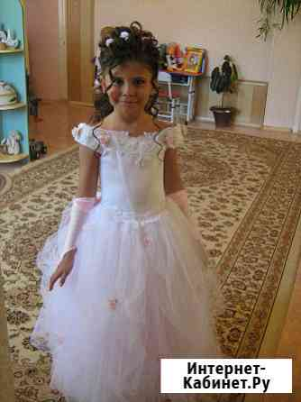 Продам праздничное платье для девочки Краснодар