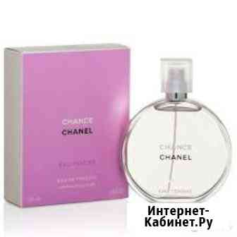 "Для любителей аромата ""Chanel - Chance Eau Tendre"" (Шанель - Шанс Тендр) Екатеринбург"