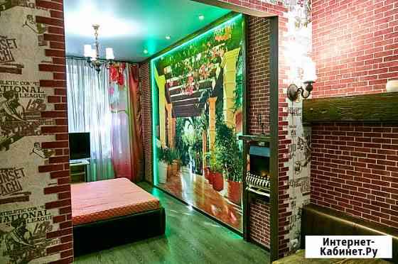 1-комнатная квартира, 45 м², 1/5 эт. Магнитогорск