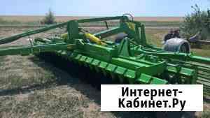 """Борона """"Диско"""" - это аналог « Amazone Catros» Краснодар"""