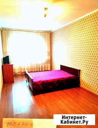1-комнатная квартира, 45 м², 4/12 эт. Домодедово