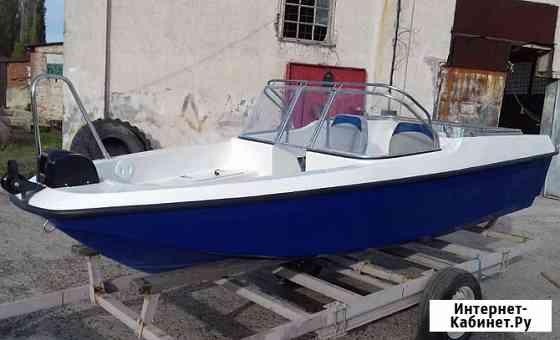 Универсальная Моторная лодка Спринт 450 Приморско-Ахтарск