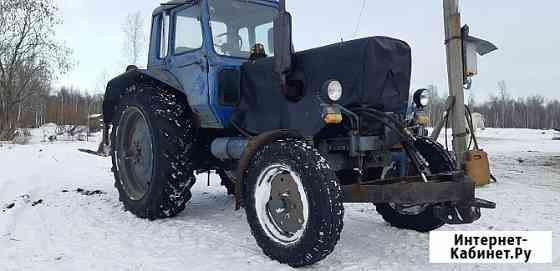 Трактор МТЗ-80 Богданович
