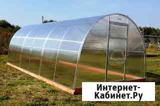 Продажа теплиц в Сергиевом Посаде Сергиев Посад