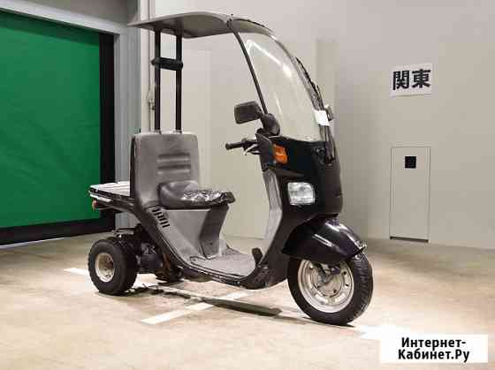Скутер трайк Honda Gyro Canopy TA02 Москва