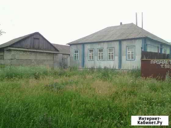 Дом 50.8 м² на участке 55 сот. Роговатое