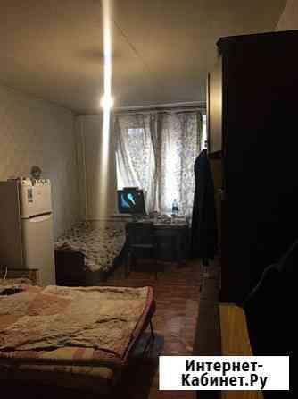 Студия, 18 м², 1/8 эт. Москва