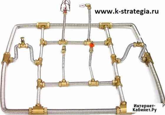 Производство гофрированных нержавеющих труб 12 мм, 15 мм, 18 мм, 20 мм, 25 мм для отопления и воды Чебоксары
