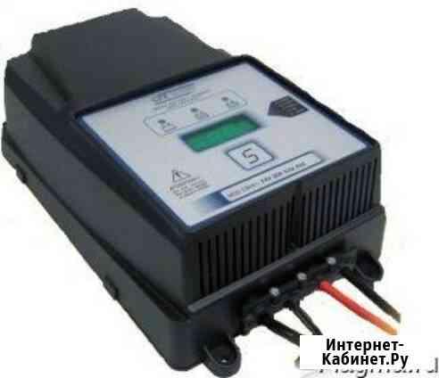 Зарядные устройства для гелевых АКБ на 12 и 24В Апрелевка