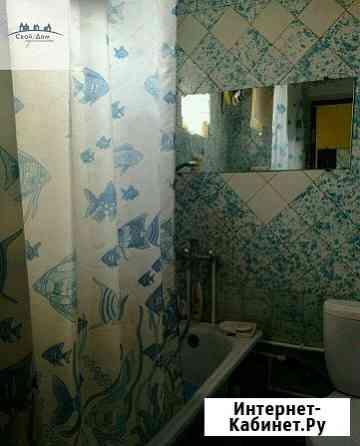 Дом 50 м² на участке 1 сот. Таганрог