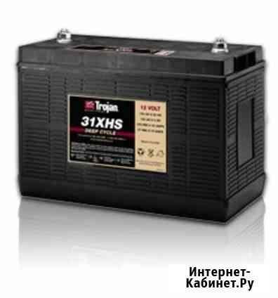 Аккумуляторы DEKA 7Т31 Апрелевка