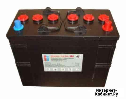 Тяговые аккумуляторы 3РZS120 Апрелевка