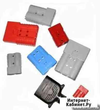 Соединители электрические (разъемы) для погрузчиков и др Апрелевка
