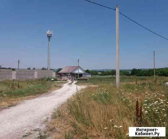 Участок 5 сот. Новороссийск