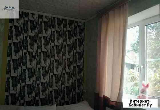 Дом 50 м² на участке 1.8 сот. Таганрог