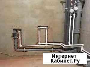 Сантехнические услуги Волгоград