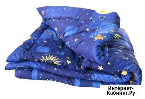 Одеяла стеганные Омск