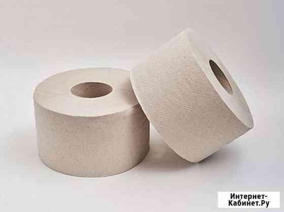 Туалетная бумага для диспенсеров 200 м от производителя Тольятти