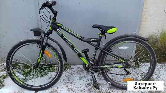 Новый велосипед - STELS NAVIGATOR Севастополь