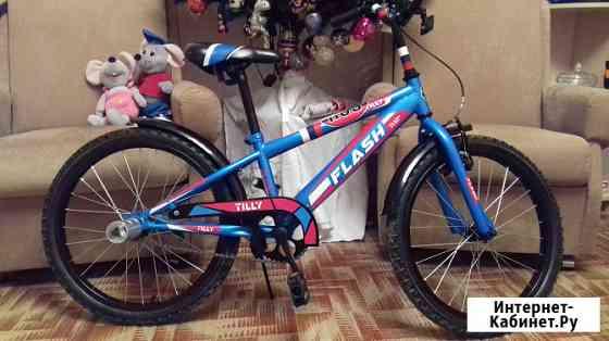 Велосипед - FLASH TILLY Севастополь