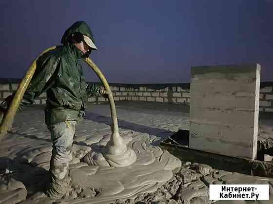 Универсальная добавка в бетон Выкса