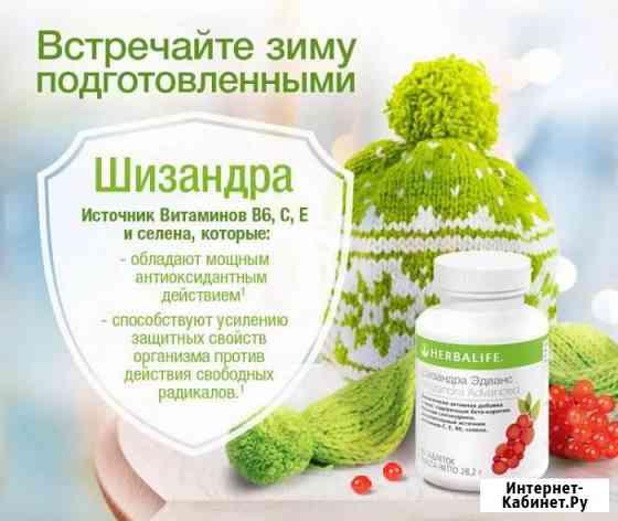 БАД Шизандра Эдванс антиоксиданты Москва