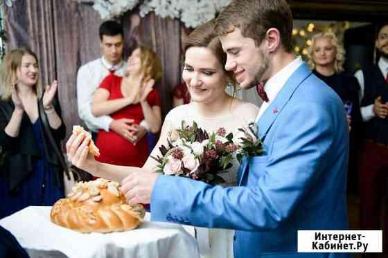 Свадьба - весной в Томске Томск
