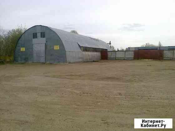 Производственно складская база 1250м2 Богородск